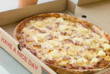 pizzeria maxim skövde meny